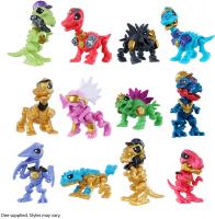Wholesalers of Treasure X Dino Gold Mini Dino Pack toys image 2