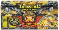 Wholesalers of Treasure X Dragons Gold - Golden Dragon Set toys image