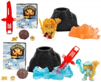 Wholesalers of Treasure X Fire Vs Ice Hunters Pack toys image 2