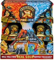 Wholesalers of Treasure X Fire Vs Ice Hunters Pack toys image 5