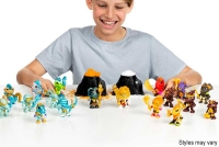 Wholesalers of Treasure X Fire Vs Ice Hunters Pack toys image 6