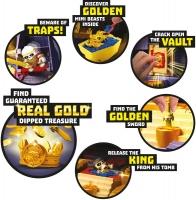 Wholesalers of Treasure X Kings Gold Treasure Tomb Playset toys image 3