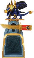 Wholesalers of Treasure X Ninja Gold Dragons Single Pack toys image 2