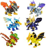Wholesalers of Treasure X Ninja Gold Dragons Single Pack toys image 3