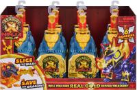 Wholesalers of Treasure X Ninja Gold Dragons Single Pack toys image 4