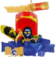 Wholesalers of Treasure X Ninja Gold Hunters Single Pack Asst toys image 2