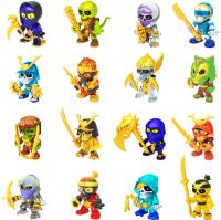 Wholesalers of Treasure X Ninja Gold Hunters Single Pack Asst toys image 3