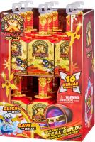 Wholesalers of Treasure X Ninja Gold Hunters Single Pack Asst toys image 5