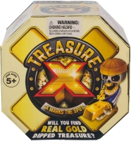 Wholesalers of Treasure X Single Pack - Series 1 toys image