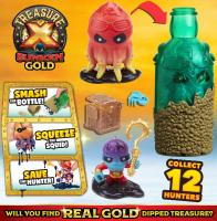 Wholesalers of Treasure X Sunken Gold Single Pack toys image 6