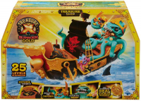 Wholesalers of Treasure X Sunken Shipwreck Playset toys image