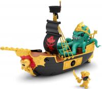 Wholesalers of Treasure X Sunken Shipwreck Playset toys image 2