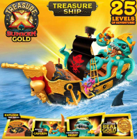 Wholesalers of Treasure X Sunken Shipwreck Playset toys image 3
