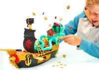 Wholesalers of Treasure X Sunken Shipwreck Playset toys image 4