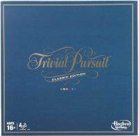 Wholesalers of Trivial Pursuit Classic toys image