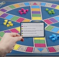 Wholesalers of Trivial Pursuit Classic toys image 5