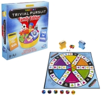 Wholesalers of Trivial Pursuit Family Edition toys image 2