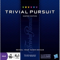 Wholesalers of Trivial Pursuit Master Edition toys image