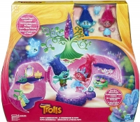 Wholesalers of Trolls - Poppys Coronation Pod toys image