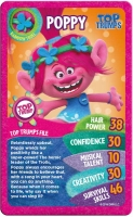 Wholesalers of Top Trumps - Trolls toys image 2