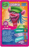 Wholesalers of Top Trumps - Trolls toys image 4