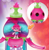 Wholesalers of Trolls Blooming Pod Stage toys image 4