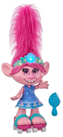 Wholesalers of Trolls Dancing Hair Poppy toys image 3