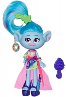 Wholesalers of Trolls Deluxe Fashion Trolls Ast toys image 4