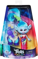 Wholesalers of Trolls Deluxe Fashion Trolls Ast toys image 5