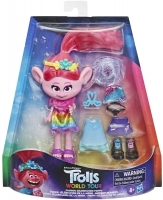 Wholesalers of Trolls Fashion Celebration Poppy toys image