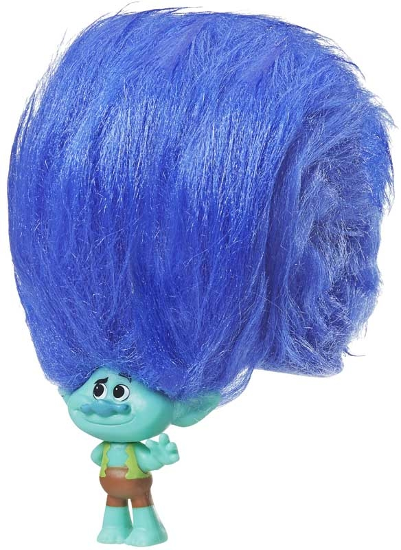 Wholesalers of Trolls Hair Huggers toys