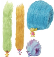 Wholesalers of Trolls Hair Huggers toys image 3