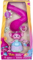 Wholesalers of Trolls Hair In The Air Poppy toys image