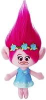 Wholesalers of Trolls Hug N Plush Asst toys image
