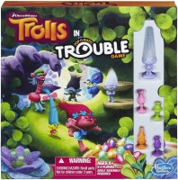 Wholesalers of Trolls In Trouble toys image