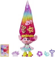 Wholesalers of Trolls Party Hair Poppy toys image 2