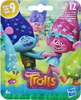 Wholesalers of Trolls Small Blind Bag Asst toys image