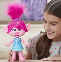 Wholesalers of Trolls Superstar Poppy toys image 3