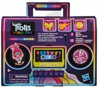 Wholesalers of Trolls Tiny Dancers Friend Pack toys image