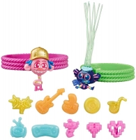 Wholesalers of Trolls Tiny Dancers Friend Pack toys image 3