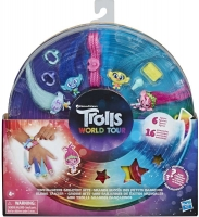 Wholesalers of Trolls Tiny Dancers Greatest Hits toys image