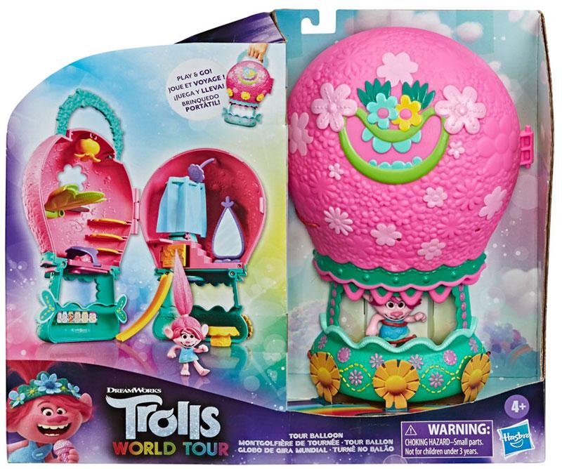 Wholesalers of Trolls Tour Balloon toys