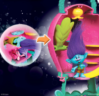 Wholesalers of Trolls Tour Balloon toys image 4