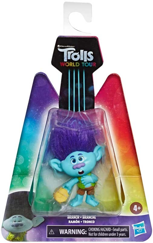 Wholesalers of Trolls World Tour Ast toys