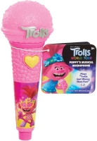 Wholesalers of Trolls World Tour Musical Microphone toys image