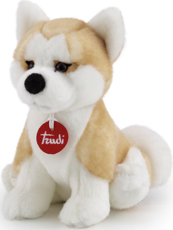 Wholesalers of Trudi Akita Ascanio S toys
