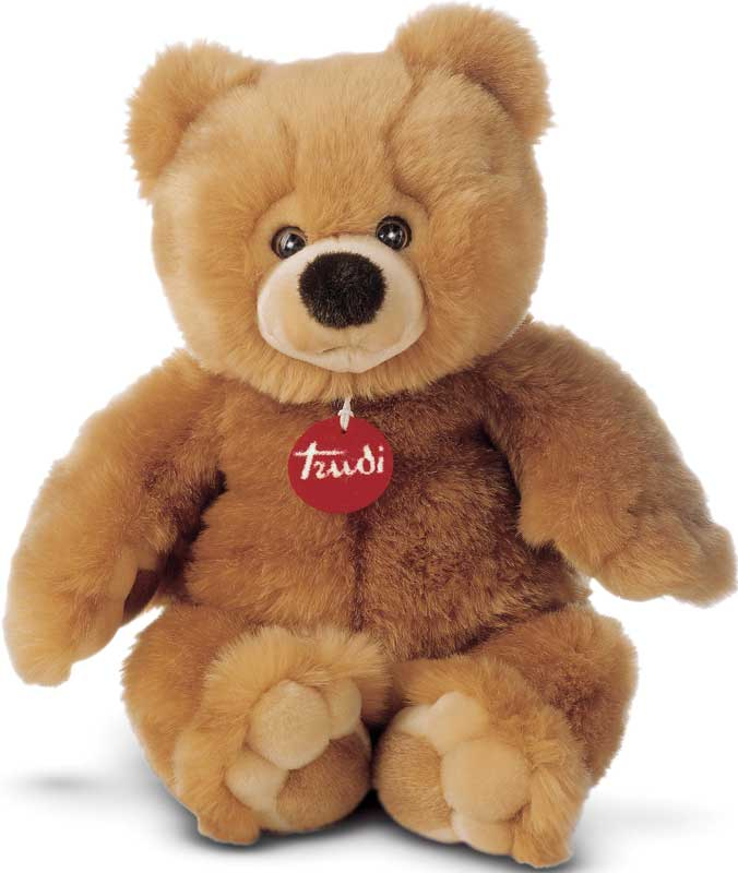 Wholesalers of Trudi Bear Ettore M toys