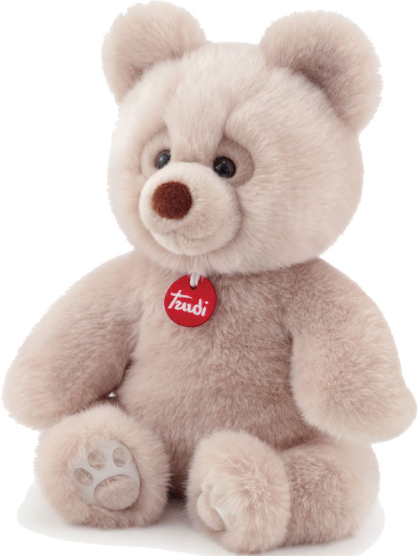 Wholesalers of Trudi Beige Bear Brando M toys