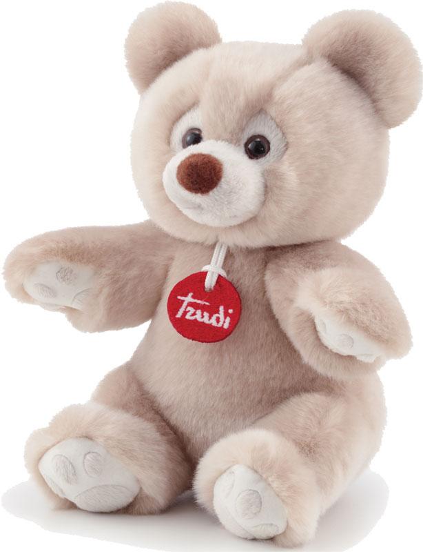 Wholesalers of Trudi Beige Bear Brando S toys