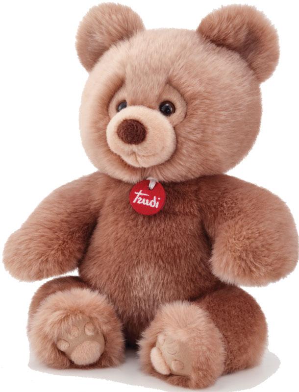 Wholesalers of Trudi Brown Bear Brando M toys